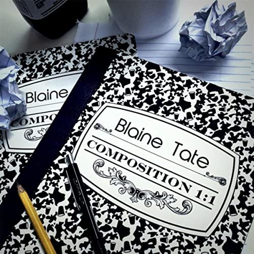 Blaine Tate