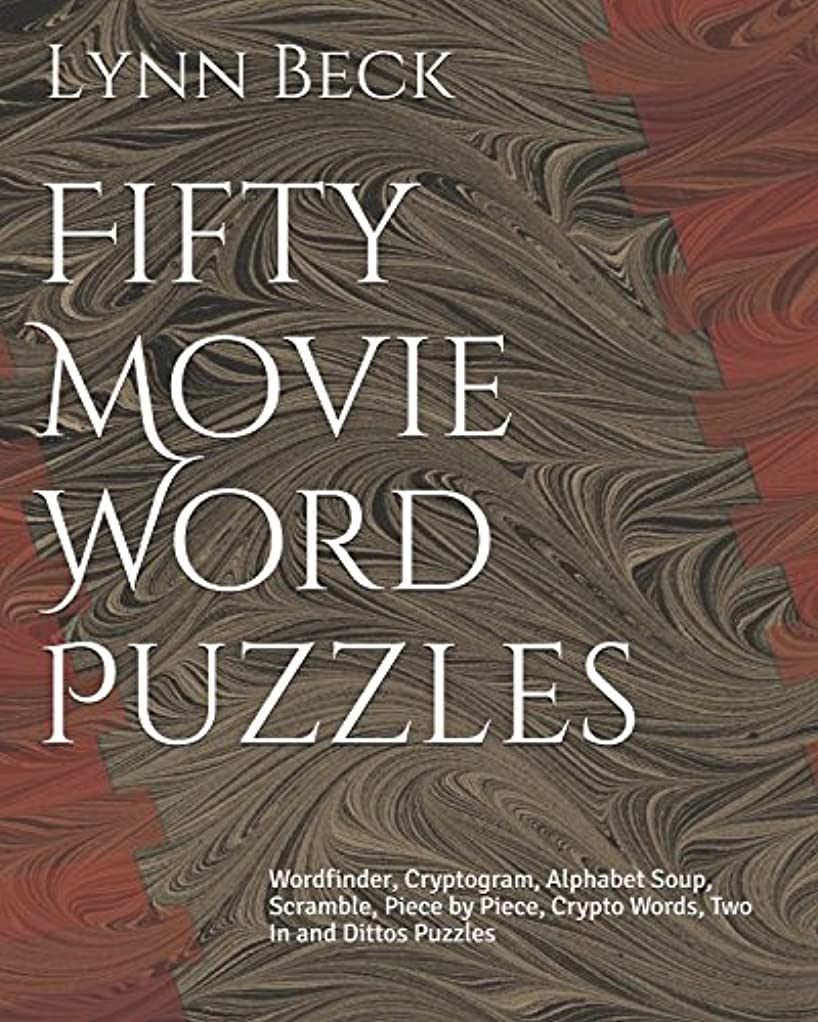 Fifty Movie Word Puzzles