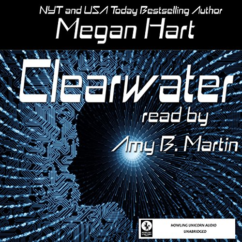 Clearwater audiobook cover art