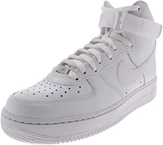 : nike air force 1 high white Shoes Men