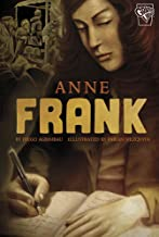 Graphic Lives: Anne Frank
