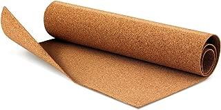 2mm cork sheet