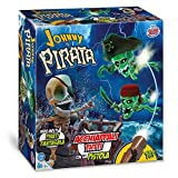 Grandi Giochi- GG01318, Johnny Il Pirata, Multicolore