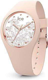 [アイスウォッチ]ICE WATCH 腕時計 ウォッチ アイスフラワー 34mm ピンク レディース [並行輸入品]