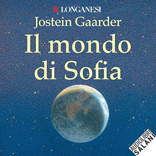 Il mondo di Sofia Audiobook By Jostein Gaarder cover art