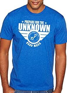 Krav MAGA Shirt Unknown