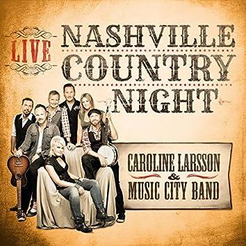 Nashville Country Night Live