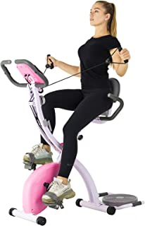 extra large stationary bike seat