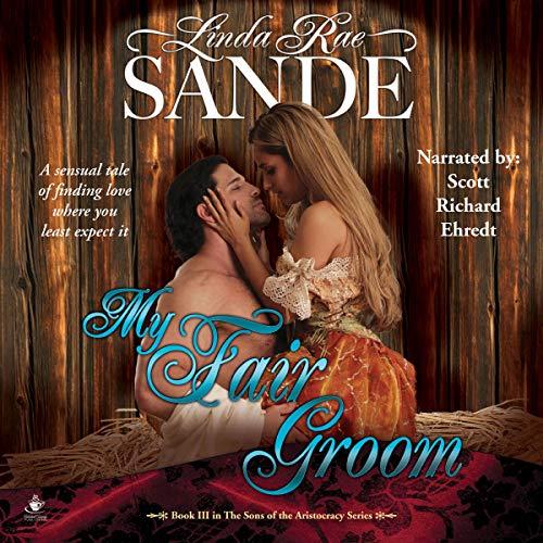 My Fair Groom audiobook cover art