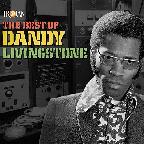 Dandy Livingstone