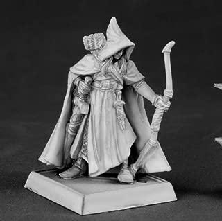 Reaper Warlord: Wood Elf Sergeant