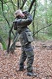 Stealth Gear Extrême Jacket2 Veste Haut de Gamme Couleur Verte Taille S