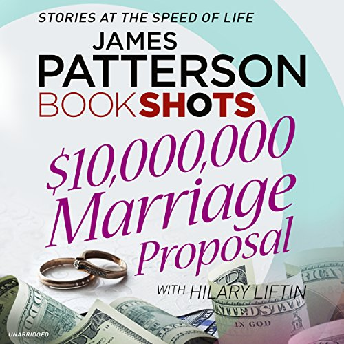 $10,000,000 Marriage Proposal cover art