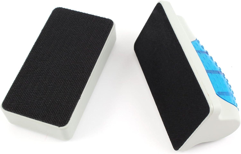 Cepillo magn/ético para Acuario Flotante para Tanque de Peces de Vidrio Algas Scrubber Cleaner Brush Tools DAYOLY Cepillo Limpiador de Tanque de Peces