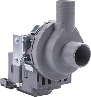 SHENG Shengyuan Moteur de pompe de vidange haute pression universel pour machine à laver 60 W 220 V 0,25 A