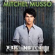 Brainstorm by Mitchel Musso (2010-12-07)