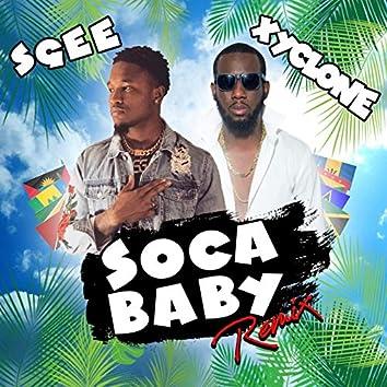 Soca Baby Remix