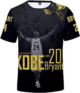 Amazon.es: Kobe Bryant: Ropa