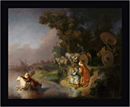 The Abduction of Europa by Workshop of Rembrandt Harmensz Van Rijn 20