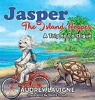 Jasper The Island Hopper: A Trip to La Digue