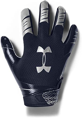 Under Armour Boys' F7 Football Gloves