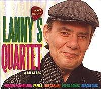 Lanny's Quartet & All Stars