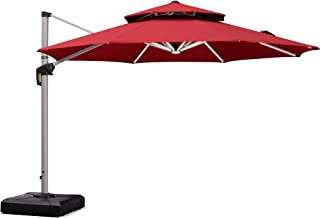 Best screened patio umbrellas Reviews