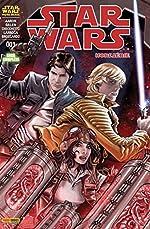 Star Wars HS n°1 (Couverture 1/2) de Kieron Gillen Jason Aaron