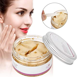 Golden Osmanthus Eye Mask, Under Eyes Pads, Anti Aging Moisturising Eye Patches for Dark Circles, Puffiness, Wrinkles and Bags