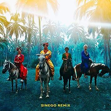 Playa Grande (Sinego Remix)