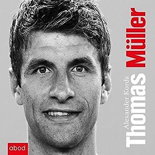 Thomas Müller Titelbild