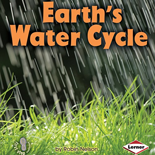 Earth's Water Cycle copertina