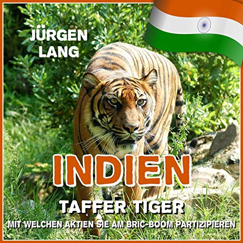 Indien - Taffer Tiger cover art