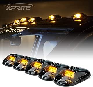 Best amber roof lights Reviews