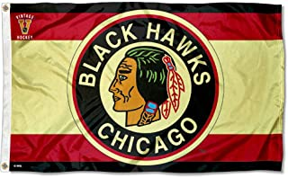 Sponsored Ad - WinCraft Chicago Blackhawks Vintage Throwback Flag