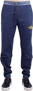 The North Face VISTA TEK PANT for MEN, Navy, M (T93L37HKW-M)
