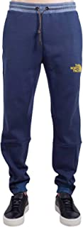 The North Face VISTA TEK PANT for MEN, Navy, L