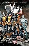 All-New X-Men Vol. 1: Yesterday's X-Men