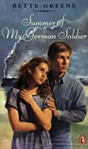 Summer of My German Soldier by Bette Green (30-Sep-1999) Mass Market Paperback