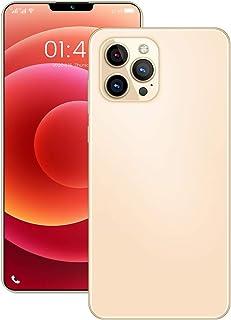 "I12 Pro Max Unlocked Smartphones 6.7"" HD+ Cellphones Unlock MTK6875 16MP Front Camera 32MP Rear Cameras 5000mAh Battery Mo..."