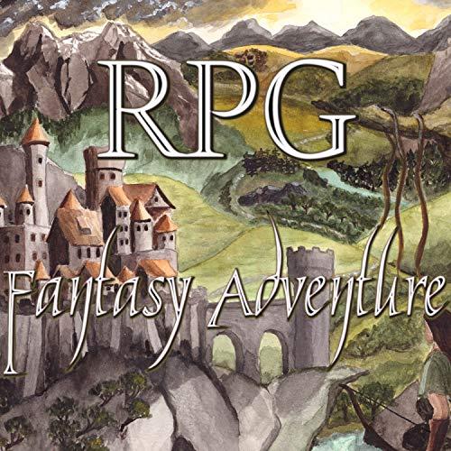 RPG Fantasy Adventure