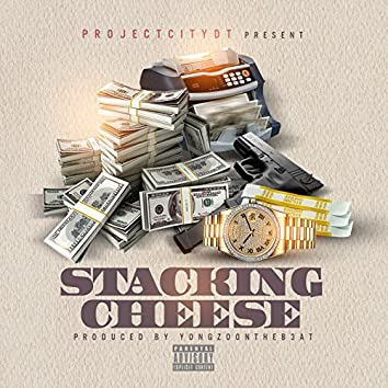 Stacking Cheese