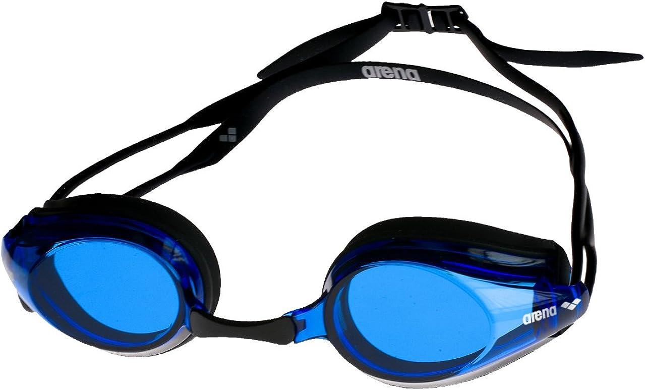 Arena Adult Tracks - Gafas de natación para hombre, color 710