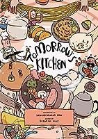 Tomorrow's Kitchen: A Graphic Novel Cookbook