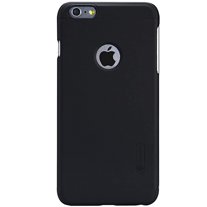 Nillkin Polycarbonate Back Cover for Apple iPhone 6/iPhone 6s   Black