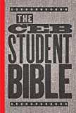 CEB Student Bible, The: United Methodist Confirmation Edition--Hardcover