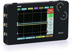 Best ds211 mini oscilloscope Reviews