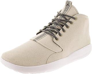 separation shoes 80992 e7e09 NIKE Air Jordan Eclipse Chukka Messieurs Light-Bone Chaussures Homme  Sneaker Baskets