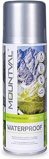 Spray Impermeabilizante Repelente al Agua contra la Humedad y la Suciedad para Equipamiento de Exterior, Waterproof