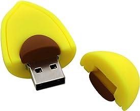 SUN RAIN USB 2.0 Avocado Flash Drive Novelty Cute Cartoon Fruit Design Flash Drive Thumb Data Storage Memory Stick USB Sti...